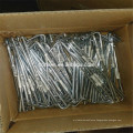 China manufacturer for galvanized steel tent pegs heavy Steel Tent Peg