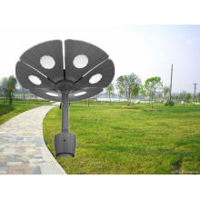 Venda quente impermeável IP65 uso ao ar livre jardim luz alumínio poste de iluminação jardim
