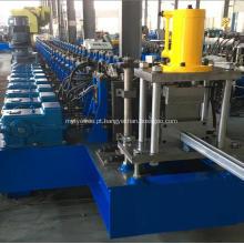 Linha rollforming do parafuso prisioneiro solar resistente do suporte 41x41mm