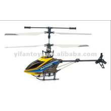 502 Medium-4-channel alloy remote control helicopter