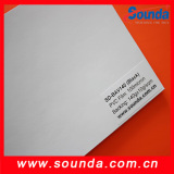 140 MICRON Semi-Matt advertising self adhesive vinyl