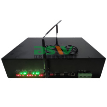 Traffic light controller intelligent