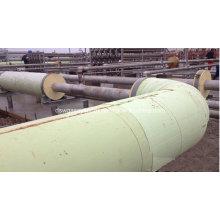 Réservoir cryogénique de stockage d'azote liquide