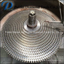 Multi Saw Cutting Tools Diamond Multi Circular Saw Blade for Granite Stone