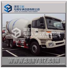 Foton 6X4 10m3 Conceret Mixer Truck