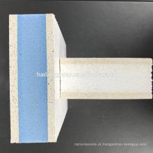 fogo classificado Sandwich EPS / XPS óxido de magnésio MGO painel SIP