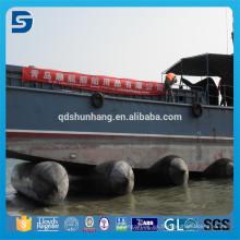 Plataforma flotante del pontón para la elevación flotante del barco