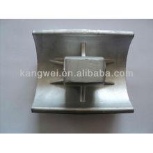 Peças de fundição de alumínio a380