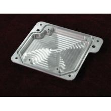 Kundenspezifische CNC-Zeichnung Design Aluminium Gravity Casting Teile