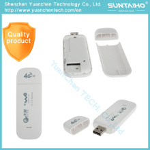 4G Internet Terminal 4G USB Wireless with Network Card Lte USB Stick and 4G Modem