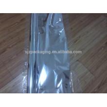 Металлизированная ПЭТ-пленка 12 мкм для упаковки пищевых продуктов