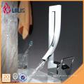 China sanitário ware plataforma de montagem única alavanca torneira da casa de banho faucet