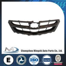 Auto peças para automóveis Grelha de carro Grelha de pintura a montante preto ou cinza w / o logotipo para XENIA M80