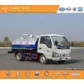 ISUZU Japan technology 4x2 Dung suction truck