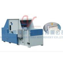 Máquina de cardado semiautomática de la capacidad alta (SZBSM)