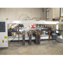 Automatic Multi-Boring Machinie with Driller Rotated 0-90 Degree