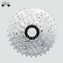 Cheap bicycle cassette 10speeds freewheel