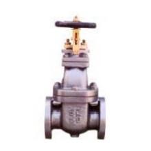 Válvula de entrada de aço fundido marinho (RX-MV-RK 7363 5K)