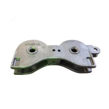 Peça de fundição de aço personalizada ISO9001