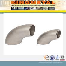 Coude en acier de grand diamètre Lr 90degree