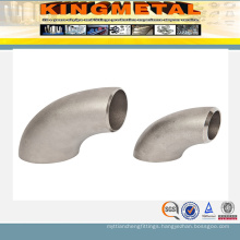 Big Diameter Lr 90degree Steel Elbow