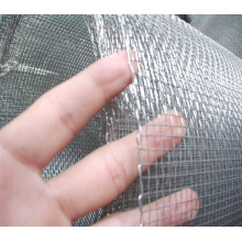 Aluminium Alloy Scrap Fly Wire Netting