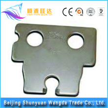 Custom Metal Stamping and Concrete Stamping for Metal Stamping Part