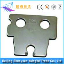 Custom Metal Stamping and Concrete Stamping for Metal Stamping Part