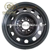 Nouvelles roues en acier 18x7.5 qui peuvent être utilisées pour FORD