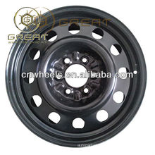 New steel wheels 18x7.5 which can be used for FORD