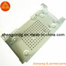 Stamping Electric Cover Top Parts (SX020)