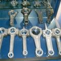 Piezas del motor Biela