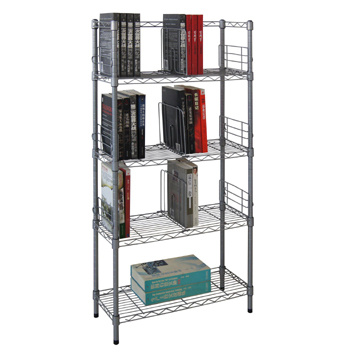 4 Level Book Shelf for Home Use