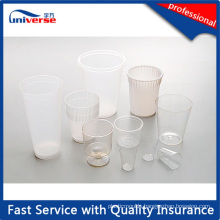 Customized Injection Mould Making for Plastic Drinking Cups