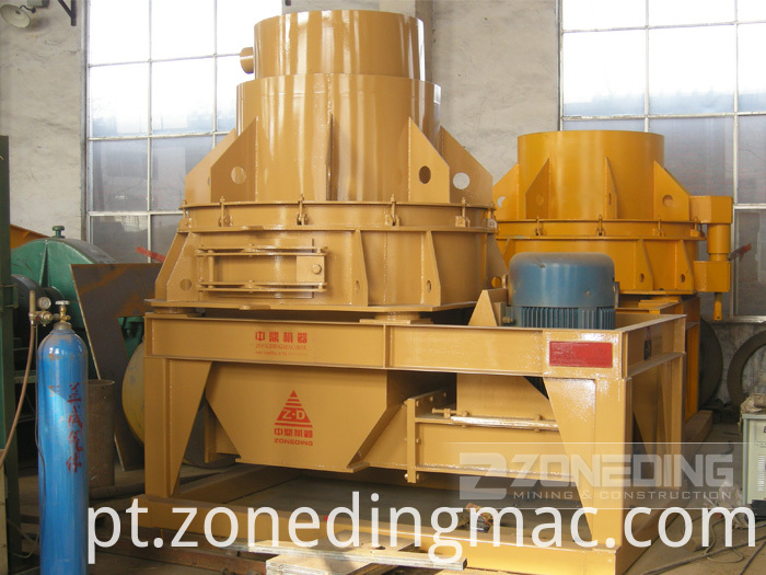 Sand Making Machine