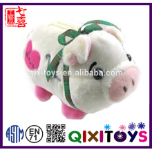 Heißer Verkauf Schwein geformt Sparschwein Großhandel