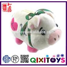 Горячая распродажа свинья форме копилки оптом