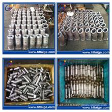 Pièces de moteur de bloc-cylindres en fonte ductile