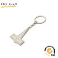 Zinc Alloy Custom Brand Logo Key Ring, Keychain (Y03962)