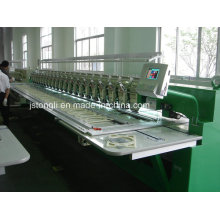 15 Heads Double Sequin Embroidery Machine (TL-915)