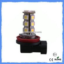 DC12 & 24V H8 automatische LED-Scheinwerfer