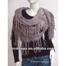 Latest fashion Kniting Crochet scarf