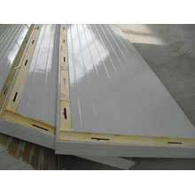 Cold Room Panel/PU Sandwich Panel with Good Quality for Sale