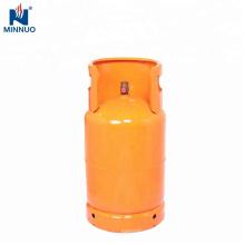 Dominica 12,5 kg cylindre pour la cuisine à domicile avec une bonne qualité
