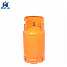 Dominica 12.5kg cylinder for home cooking with good quality