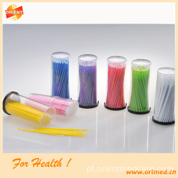 Disposable micro brush dental micro brush