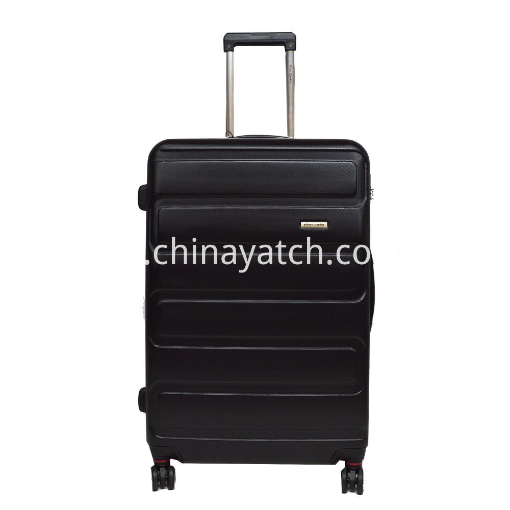 ABS Luggage Set with Fashion Grain