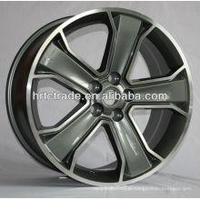 Rodas de carro de alumínio