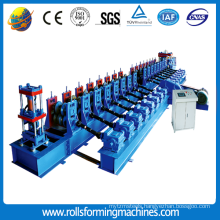 Two Wave Highway Guardrail  Forming Machine