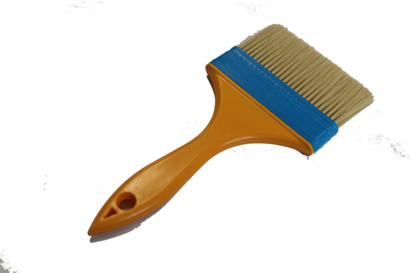 CNC Paint Brush